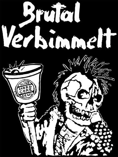 BRUTAL VERBIMMELT - Nachkriegsphase: Cold War Kids MC